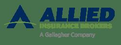 allied insurance brokers logo